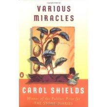 Various Miracles (King Penguin)