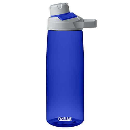 Camelbak Unisex Chute Mag Water Bottle, Iris, 750 ml