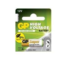 GP Super 23A 12V High Voltage Alkaline Battery (Single Battery)