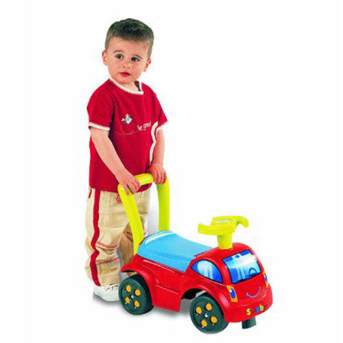Simba Smoby Baby Walker Initio Ride On H.D