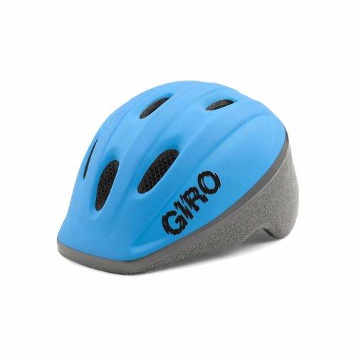 Giro Kids' Me2 Cycling Helmet, Matt Blue, 48-52 cm