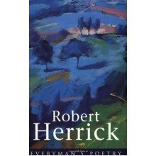 Herrick: Everyman's Poetry: 12 (everyman Poetry)