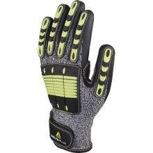 Delta Plus EOS NOCUT VV910 High Performance Polyethylene Safety Gloves (Various Sizes)