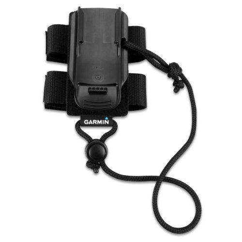 Garmin  010-11855-00 Backpack Tether for GPS Devices, Black