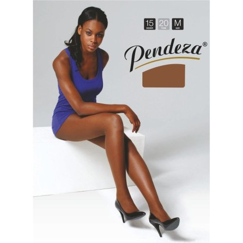 3090b3af950 Pendeza Toned Collection - Milder Skin Tone 20 Tights