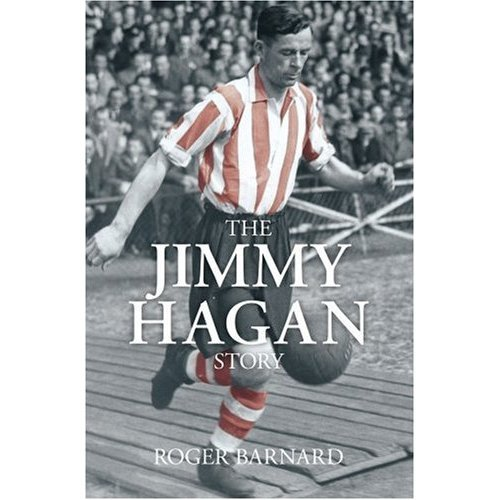 The Jimmy Hagan Story