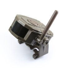 Technaxx TX-105 Wireless Wall Black, Green