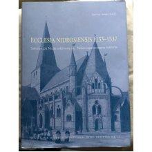 Ecclesia Nidrosiensis, 1153-1537 [Hardcover]