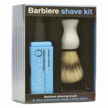 Men-U Barbiere Shave Kit