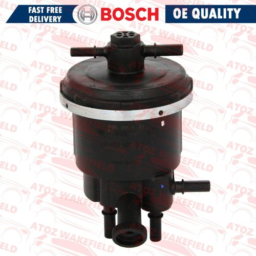 a1 For Vauxhall Combo 1.3 CDTI 16V 05-11 Fuel Filter Housing