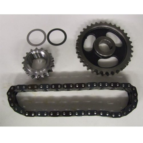Skoda Fabia 1.4 8v Petrol 2000-2002 Timing Chain Kit