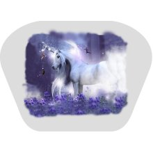 """Brainstorm Toys """"My Very Own Fairy and Unicorn"""" Torch and Projector"""
