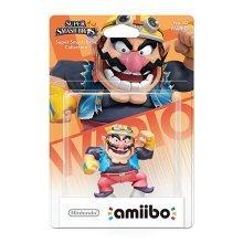 Wario No.32 Amiibo - Super Smash Bros. Collection