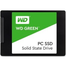 240Gb WD Green Solid State 2.5In Drive