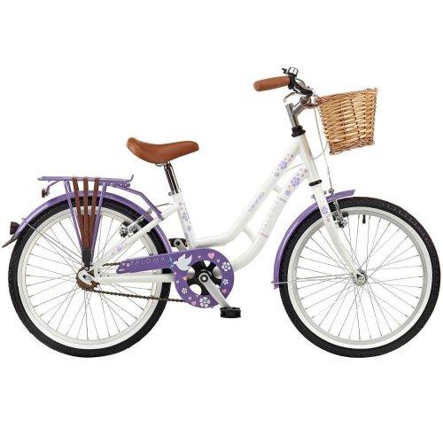 Viking 2018 Paloma Junior Ladies Womens Traditional Dutch Heritage Bike Bicycle