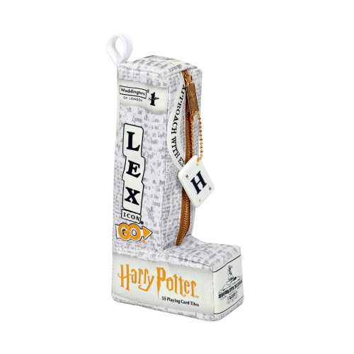 Harry Potter Lex-Go! Word Game