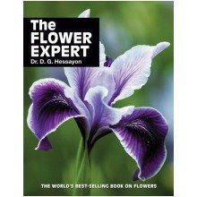 The Flower Expert - Dr D.G. Hessayon