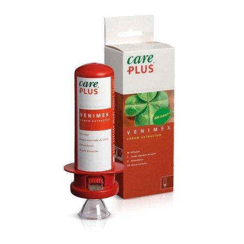 Care Plus 38700 Venimex Pump Venom Poison Extractor For Stings And Bites