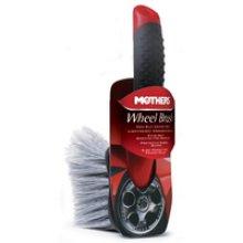 Mothers Wheel Rim Cleaning Brush - 155700 Schroeder Tremayne -  wheel brush mothers 155700 schroeder tremayne