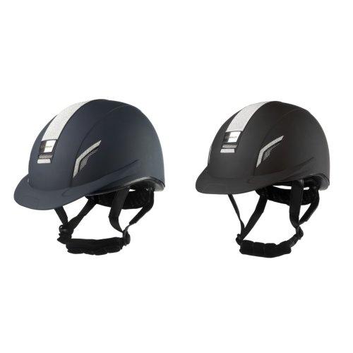 Whitaker VX2 Sparkly Riding Helmet