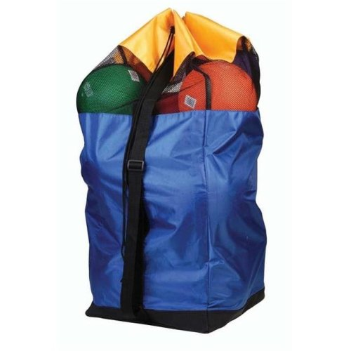 Olympia Sports BC068P Athletic Ball Duffle Bag