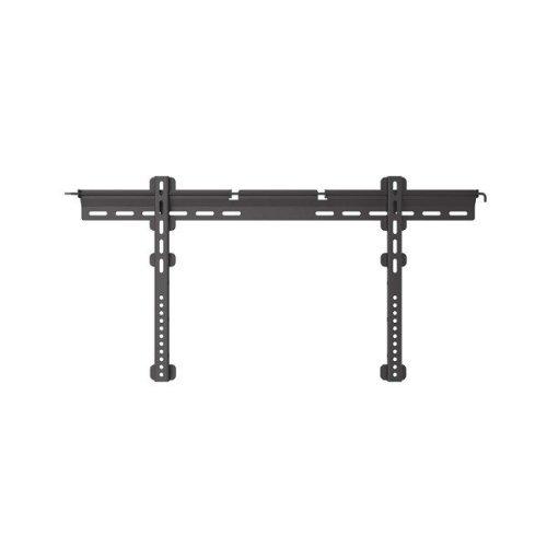 """Newstar PLASMA-W065BLACK 75"""" Black flat panel wall mount"""