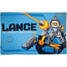 LEGO NEXO KNIGHTS LARGE FLEECE
