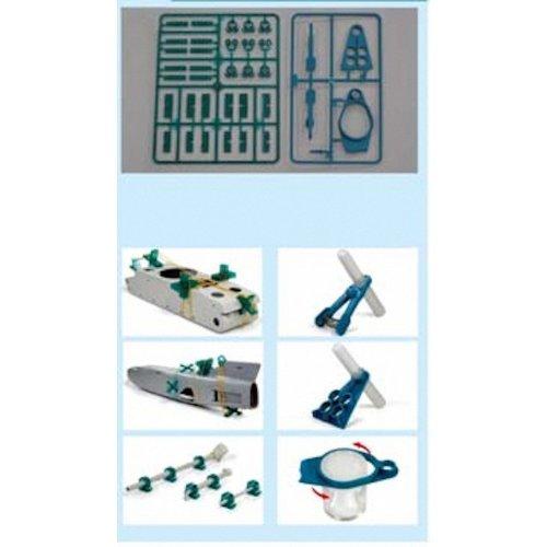 Tru09951 - Trumpeter Tools - Model Kit Tool Set