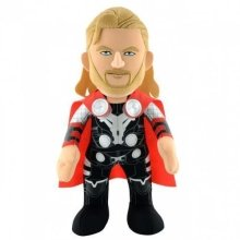 "Bleacher Creatures Marvel's Avengers - Thor 10"" Plush Figure"