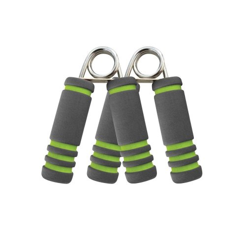 Phoenix Fitness 2 x Hand Grips Strength Resistance Training Accessory Gym Gear -  hand grips phoenix fitness 2 strength resistance training accessory