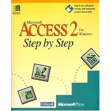 Microsoft Access for Windows Step by Step