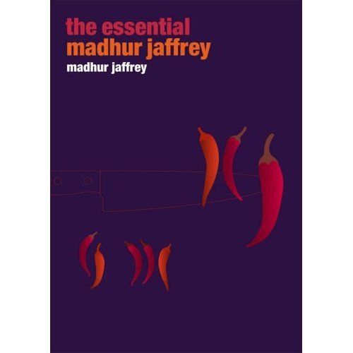 The Essential Madhur Jaffrey (Ebury Paperback Cookery)
