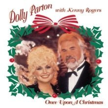 Parton Dolly  and Kenny Rogers - Christmas Songbook [CD]