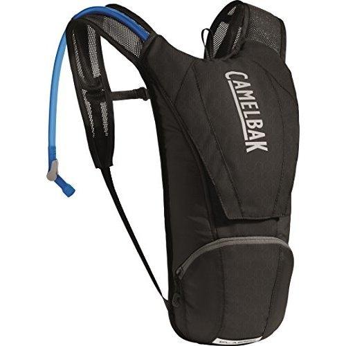CamelBak 1121002000 Classic Crux Reservoir Hydration Pack Black Graphite 2 5 L 85 oz