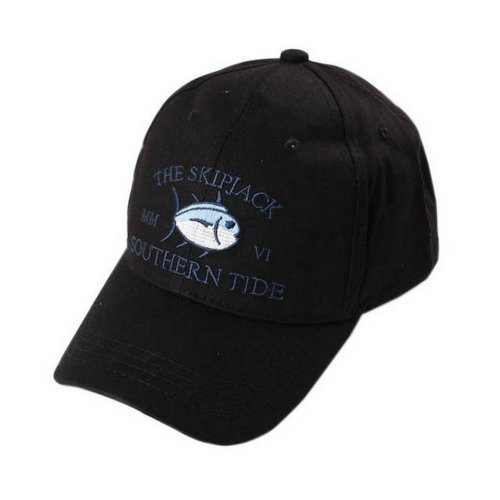 Fish Sports Caps Fashion Caps Ladies Baseball Caps Women Golf Hats Black