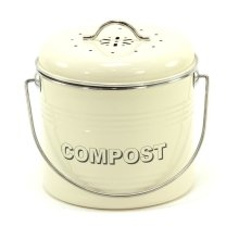 Compost Bucket with Filter