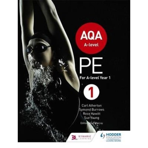 Aqa Pe for a Level: Book 1