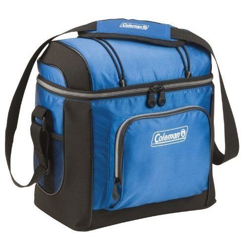 Coleman 16 Can Soft Cooler With Removable Liner