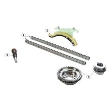 Ford C-max 1.8 Tdci Diesel 2007-2010 Timing Chain Kit