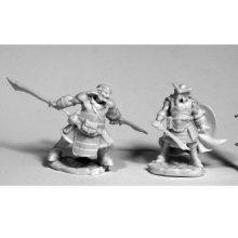 Reaper Bones 77477 Hobgoblin Veterans (2)