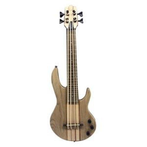 "Coban UBE900 30"" Electric bass Ukulele With Gig Bag"