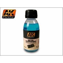 Ak00159 - Ak Interactive Metal Burnishing Fluid