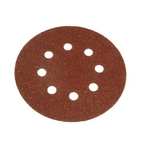 Black & Decker X32047 Perforated Sanding Discs 125mm Assorted Pack of 5
