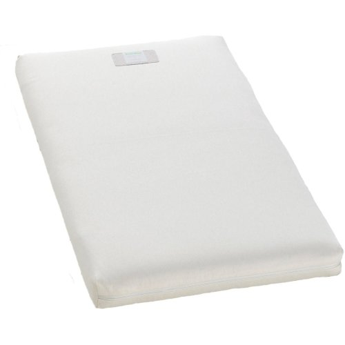 The Little Green Sheep Organic Cot Bed Mattress (70 x 140cm)