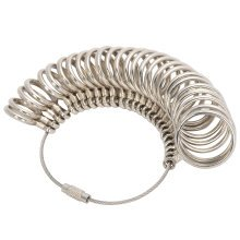 Trixes UK Ring Sizer | Metal Finger Gauge