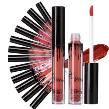 LIYADA Matte Liquid Lipstick