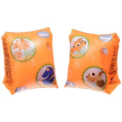 Bestway Finding Nemo Armbands Swim Aid - Orange