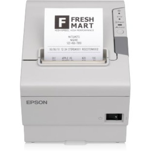 Epson TM-T88V (012): Serial, PS, ECW, EU