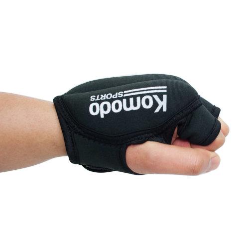 Komodo 1kg (2 x 0.5kg) Weighted Gloves