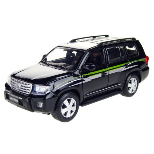 Cool Toy Gifts Toy Soldiers Toy Cars Models - Black # 7